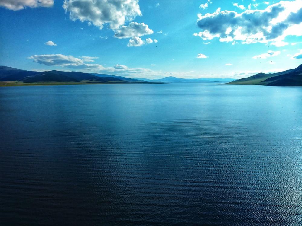 Los 12 Lagos más Bellos de Mongolia