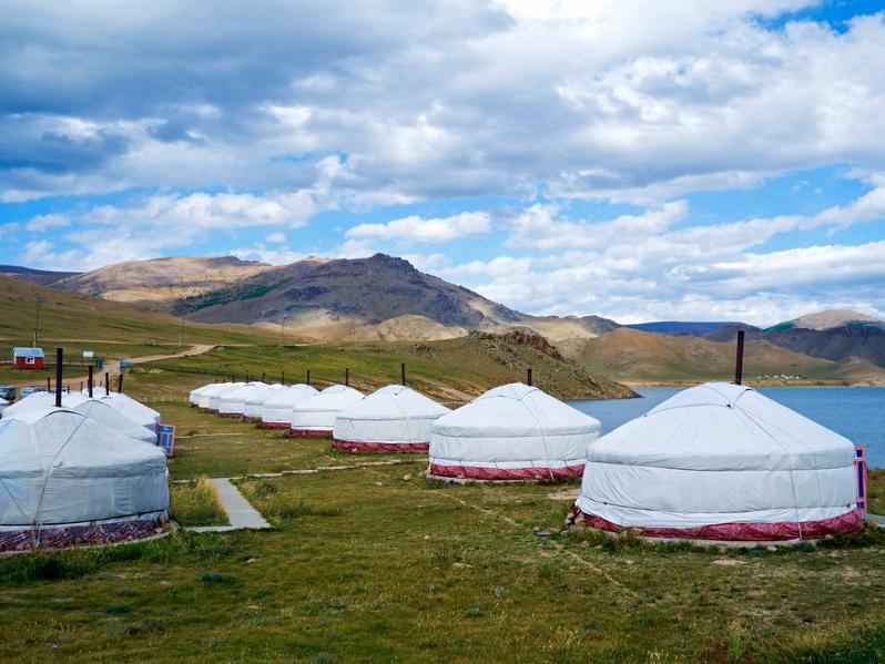 Going to Mongolia: Which Route Should I Choose?
