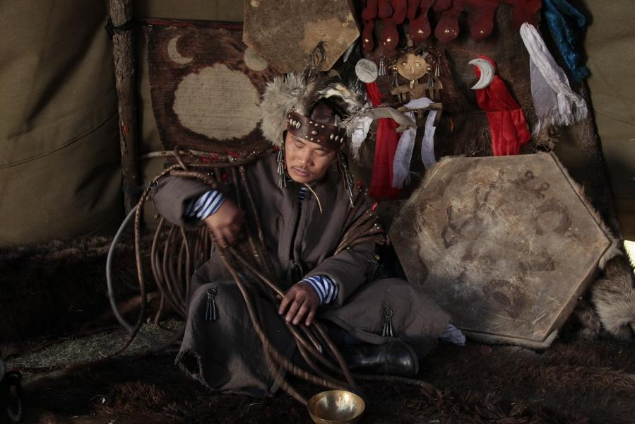 Shamanism in Mongolia