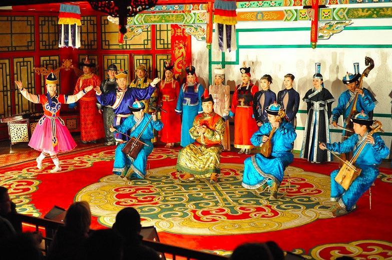 5 Tipps bevor Sie in die Mongolei reisen