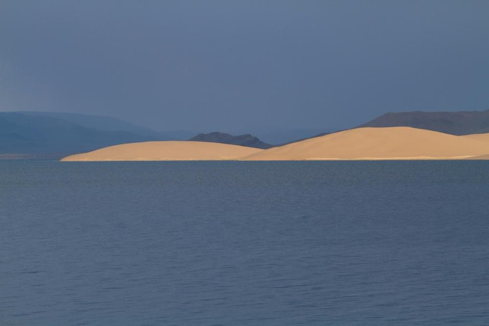 12 Most Beautiful Lakes in Mongolia