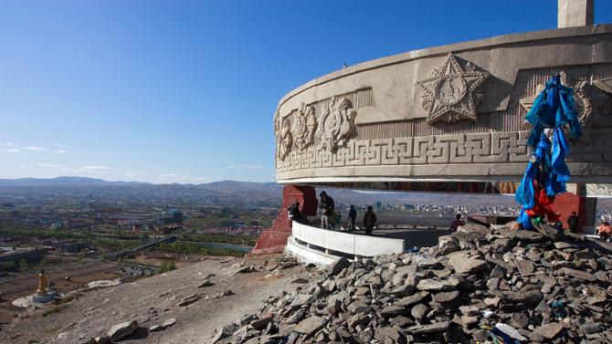 My 10 favorite places in Ulaanbaatar