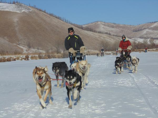 A winter in Mongolia: 10 things to do