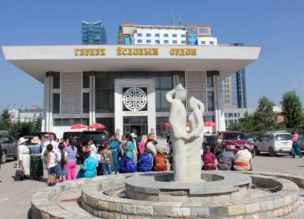 The 10 must-see monuments in Ulan Bator