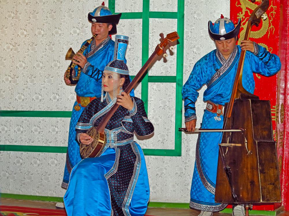 Arts And Culture Horseback Mongolia