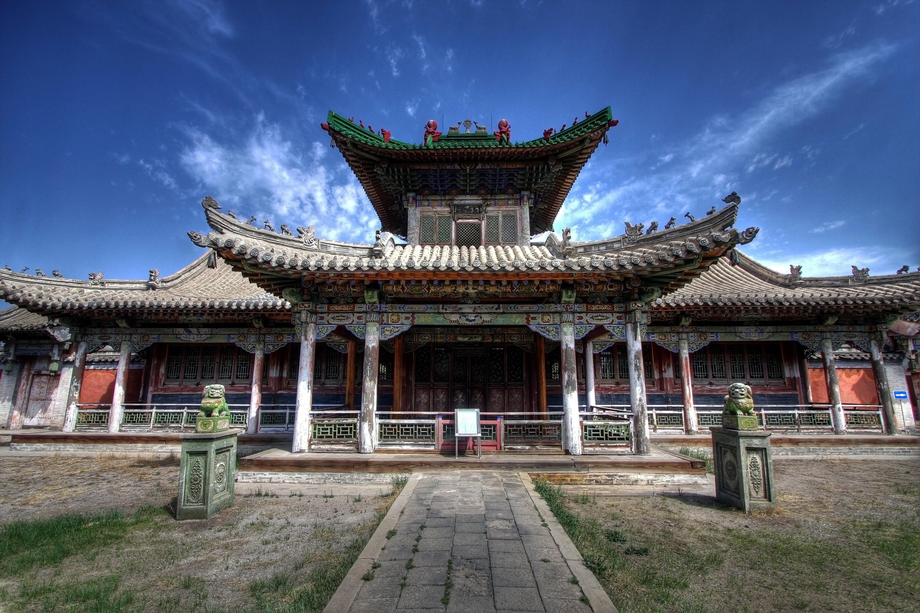 The 10 Must See Monuments In Ulan Bator Horseback Mongolia